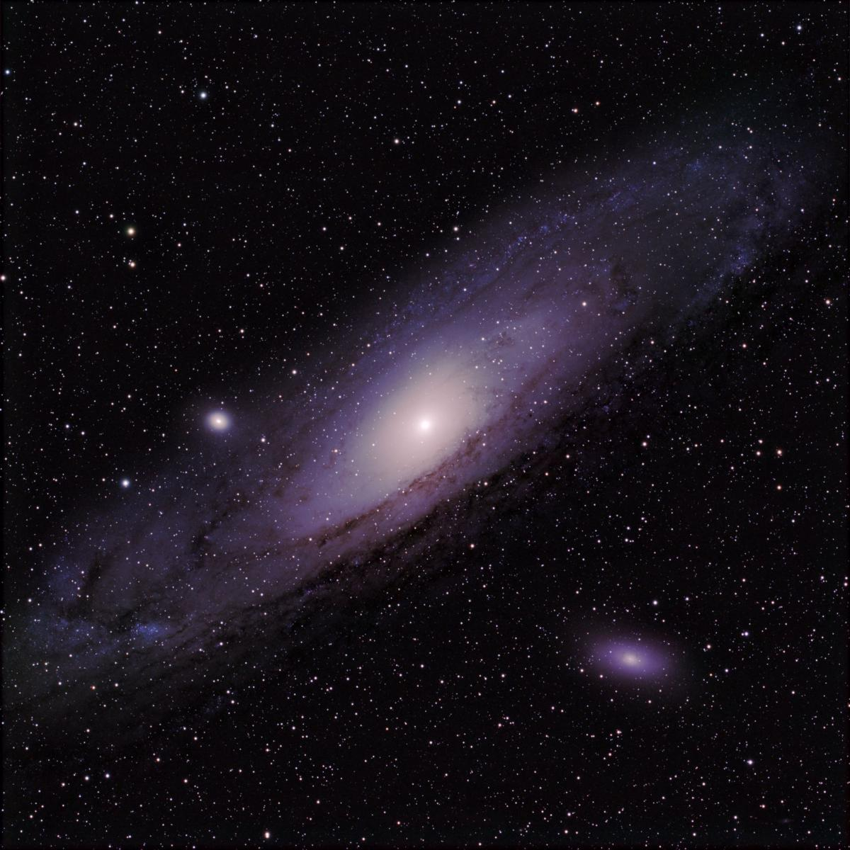 Attached Image: M31 LRGB.jpg